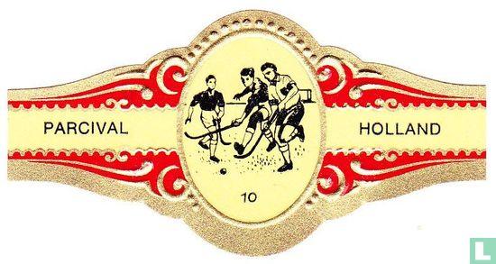 Parcival - [Hockey]