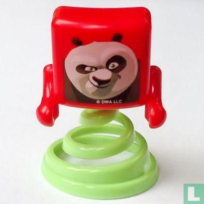 Kung Fu Panda - Action Po
