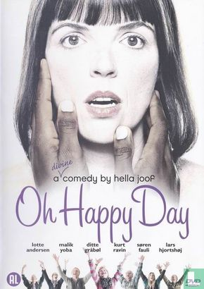 DVD - Oh Happy Day