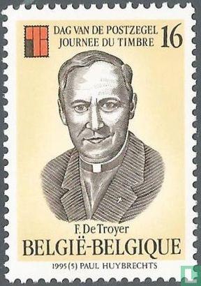 Belgium [BEL] - Frans de Troyer