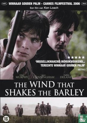 DVD - The Wind that Shakes the Barley