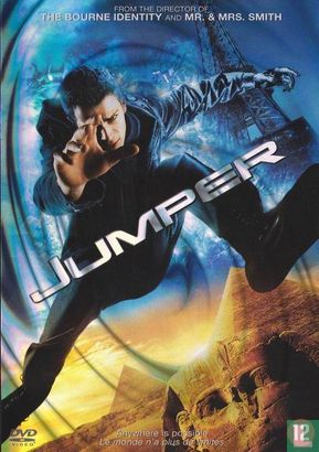DVD - Jumper