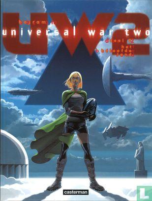 Universal War Two - Het beloofde land