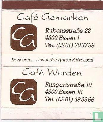 Café Werden / Café Gemarken - Image 1