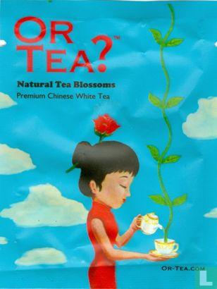 Natural Tea Blossoms - Image 1