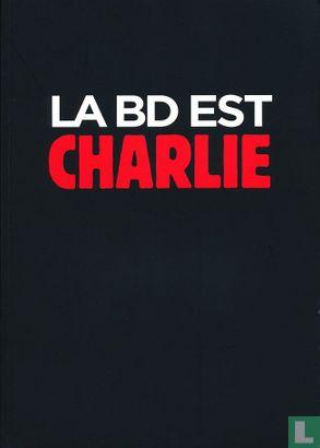La BD est Charlie - Afbeelding 1