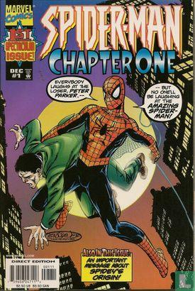 Spider-Man - Spider-Man Chapter One 1