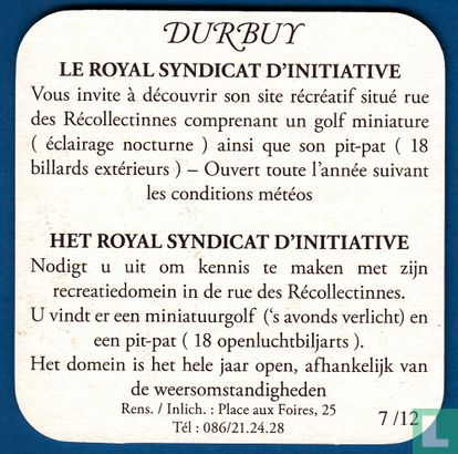 Belgique - 7. durbuy