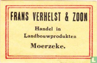 Frans Verhelst & Zoon