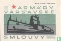 Armady Varsavske Smlouvy