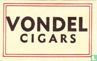 Vondel Cigars