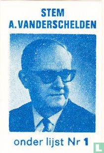 Stem A. Vanderschelden