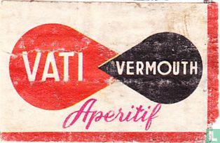 Vati Vermouth