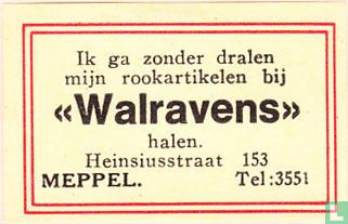 """Walravens"""