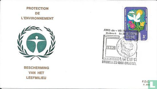 België [BEL] - Milieubescherming