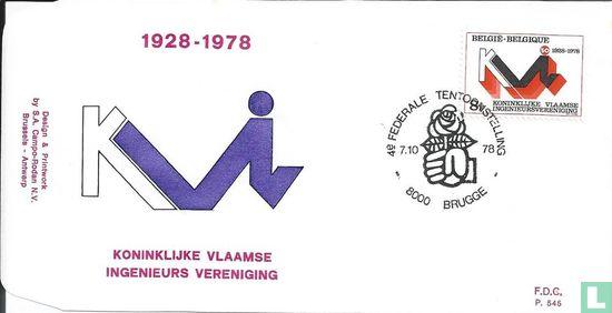 België [BEL] - Ingenieursvereniging