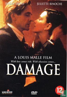DVD - Damage