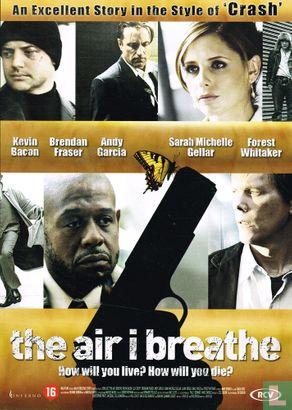 DVD - The Air I Breathe