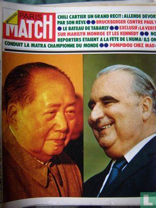 Paris Match 1272