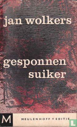 Gesponnen suiker - Image 1