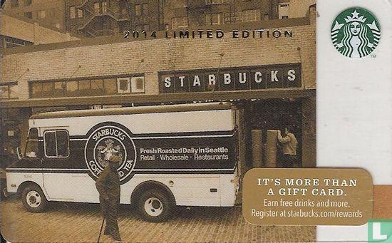 Starbucks 6103 - Bild 1