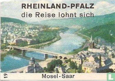 Mosel-Saar