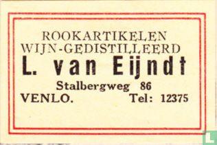 Rookartikelen L. van Eijndt