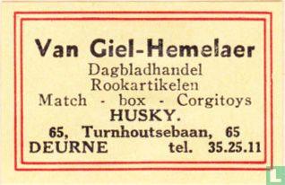 Van Giel-Hemelaer