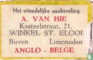 A. Van Hie