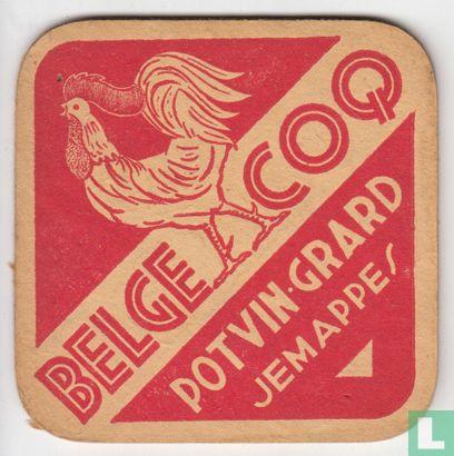 Belge Coq