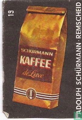 Schürmann Kaffee de Luxe