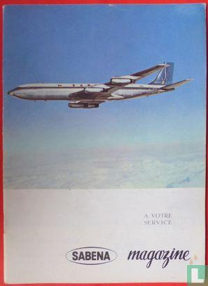 Sabena Magazine [FRA] 34
