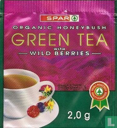 Spar - Green Tea with Wild Berries