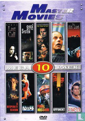 DVD - Master Movies