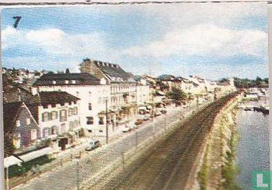 """""""Spoorlijn langs Rijn"""""""