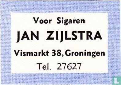 Sigarenmagazijn Jan Zijlstra