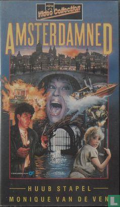 VHS videoband - Amsterdamned