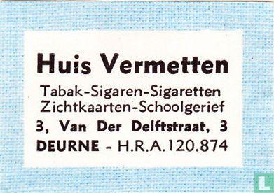 Huis Vermetten - Image 1