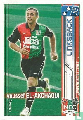Youssef El-Akchaoui - Afbeelding 1