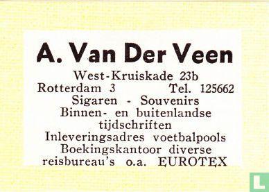 A. Van der Veen - Eurotex