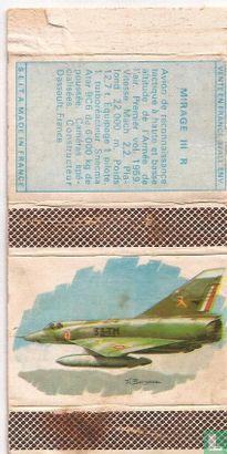 Mirage III R