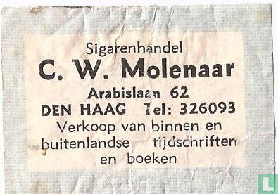 Sigarenhandel C.W. Molenaar