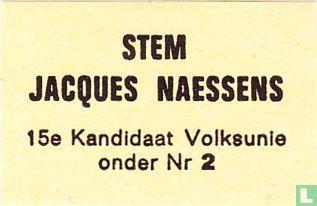 Stem Jacques Naessens