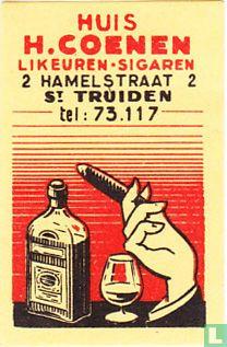 Huis H. Coenen