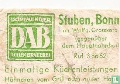 Stuben, Bonn