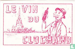 Le vin du Clochard