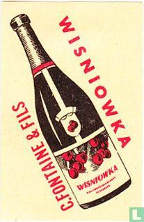 C. Fontaine & Fils - Wisniowska