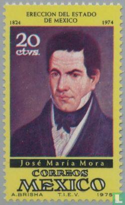 Mexico - José Maria Mora