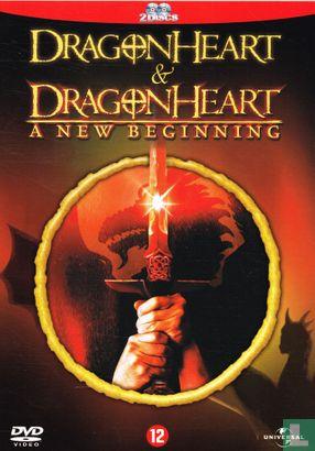 DVD - Dragon Heart & Dragon Heart - A New Beginning