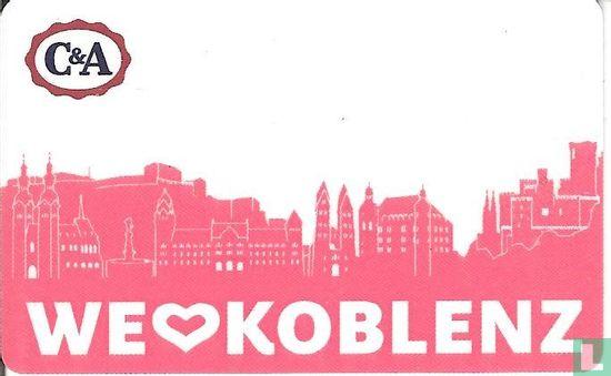 C&A Koblenz - Bild 1